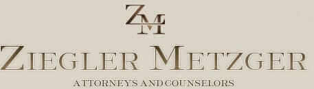 Ziegler Metzger LLP - Cleveland Estate Planning Attorneys